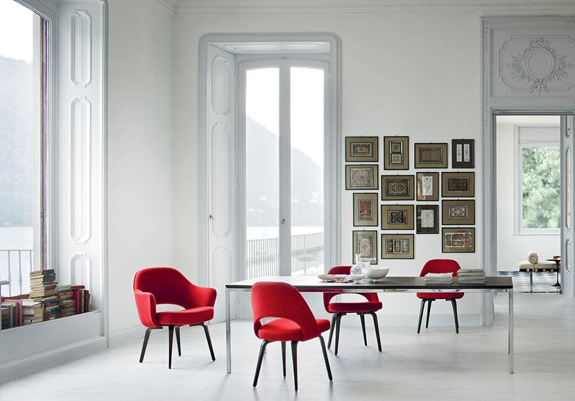 Saarinen Conference Chairs